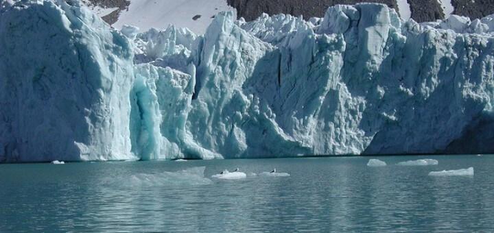 Spitzbergen Schiffsreisen