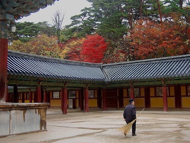 Südkorea Rundreisen