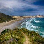 Autoreisen Neuseeland