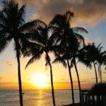 Hawaii Autoreise