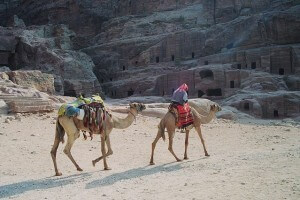 Jordanien Reise