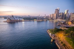 Australien Reisen Sydney