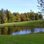 Ferienhäuser Golfplatz, Golfurlaub, Golfreisen