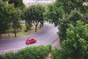 Italien Autoreisen