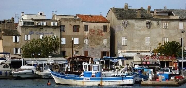 Korsika Reisen