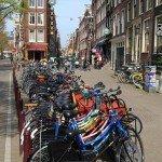 Niederlande Radreisen