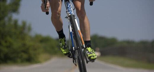 Fahrrad Reisen