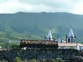 Azoren Reisen, Wandern auf Pico