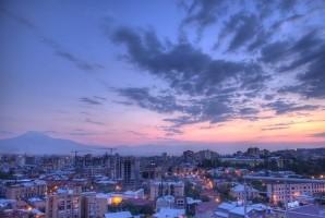 Armenien Wanderreisen, Armenien Reise