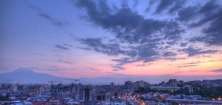 Armenien Reise, Wanderreisen