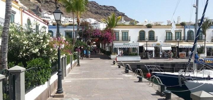 Kanaren Gran Canaria