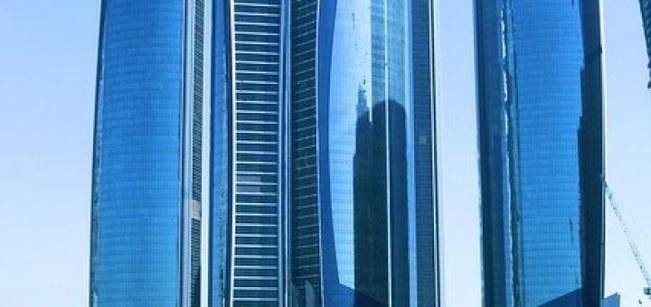 Abu Dhabi Reisen