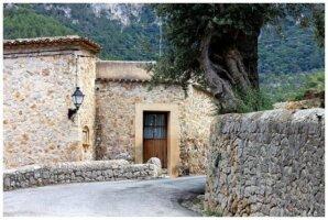 Mallorca Ferienhaus, Finca