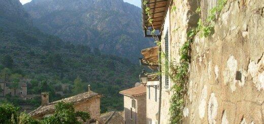 Mallorca Ausflüge, Wandern