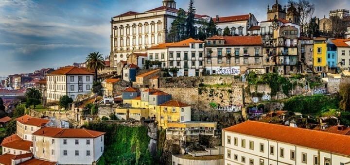 Portugal Rundreisen