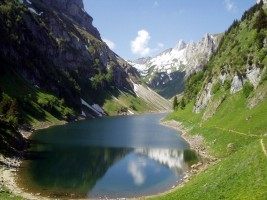 Schweiz Urlaub