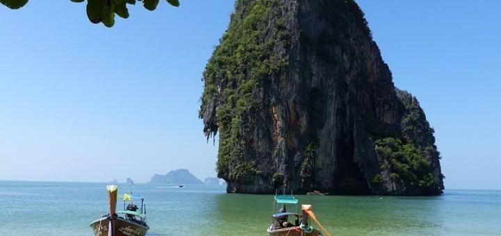 Thailand Reisen