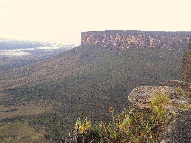 Rundreisen Venezuela, Trekking