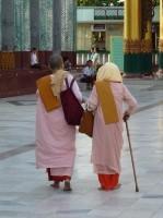 Myanmar Reisen