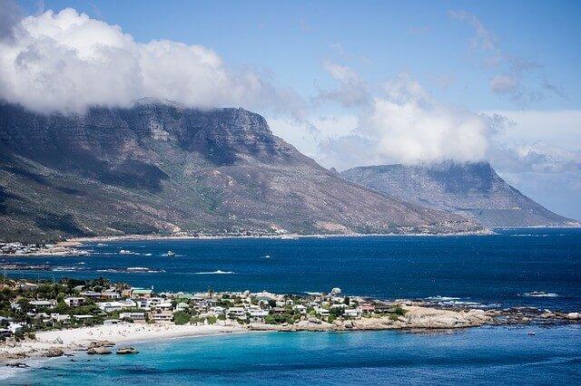 Südafrika Reisen 2018 buchen