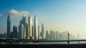 VAE Reisen, Vereinigte Arabische Emirate
