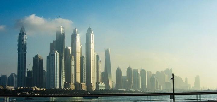 Silvesterreisen Dubai Weihnachten Emirate 2019 2020