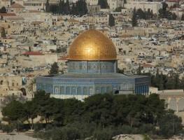Jerusalem pauschal
