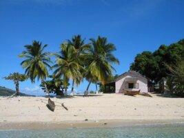 Madagaskar Reisen