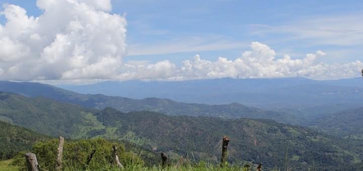 Guatemala Reisen