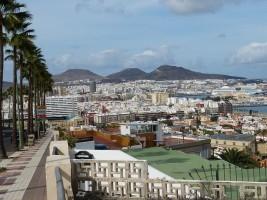 Kanaren Reise La Palma