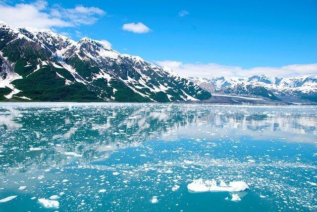 Alaska Reisen 2018 buchen