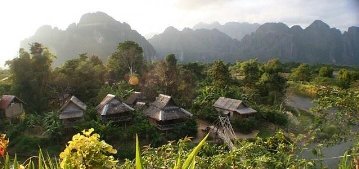 Laos Privatrundreisen