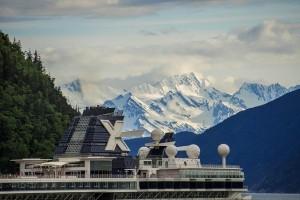Alaska Schiffsreisen