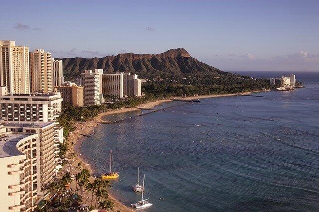 Hawaii Reisen 2018 buchen
