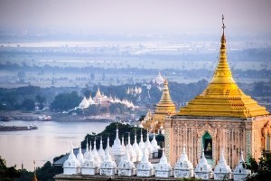 Myanmar Reisen, Mandalay
