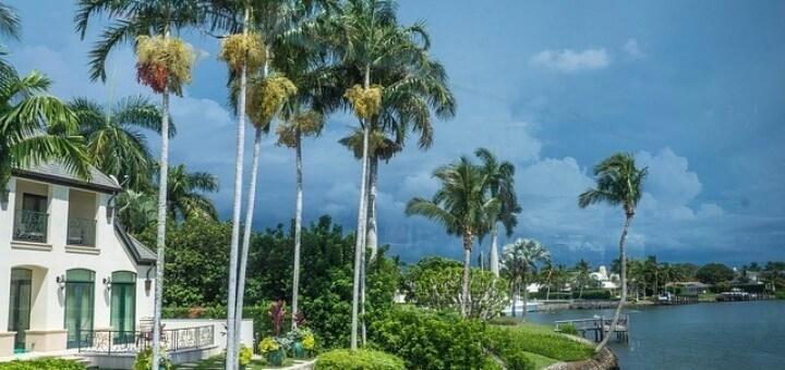 USA Florida Ferienhaus