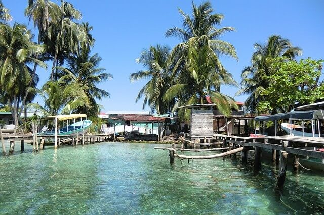 Panama Reisen 2018 buchen