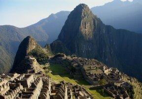 Young Traveller Südamerika