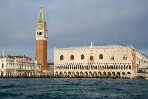 Italien, Ferienhaus Venetien
