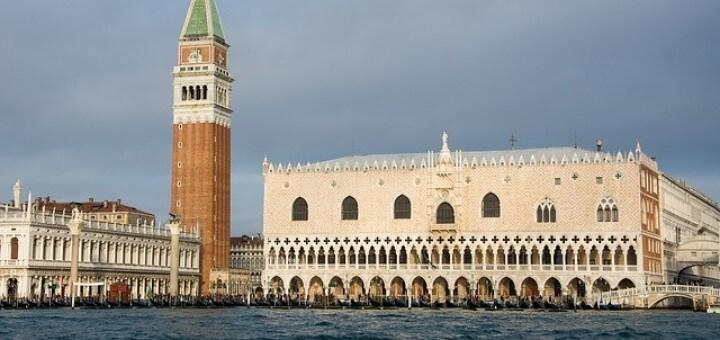 Italien Venedig Reise