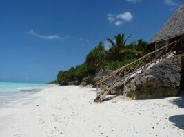 Sansibar Reisen, Sansibar Badeurlaub