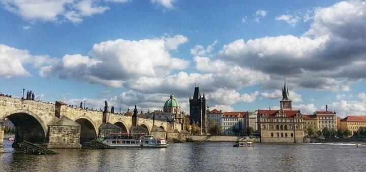 Reisen Prag Hotels
