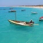 Kapverdische Inseln Reisen im Jänner