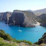 Sardinien Segeln