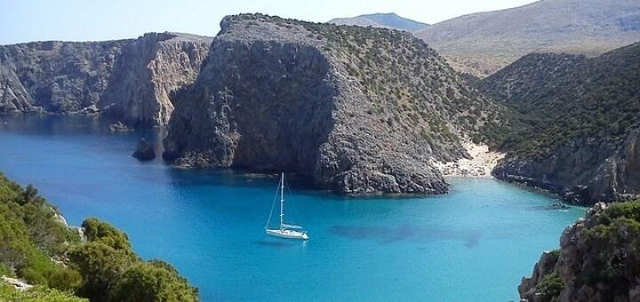 Sardinien Segelreisen für Singles