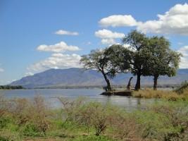 Sambia Reisen
