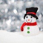 Adventreisen, Weihnachten