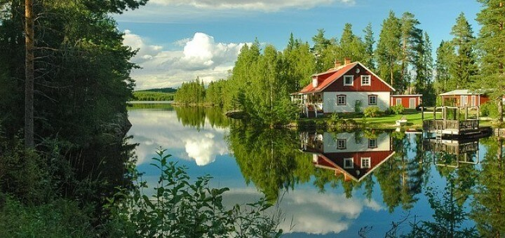 Schweden Reisen