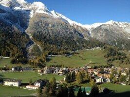 Schweiz Reisen