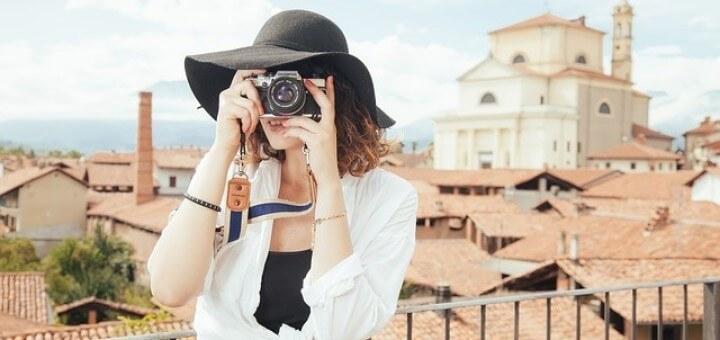 Fotoreisen, Reisezubehör
